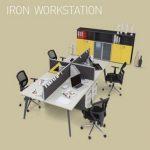 Doxa iron workstation