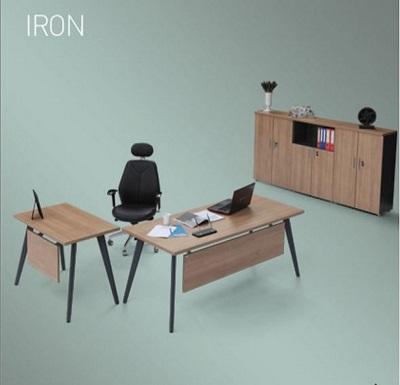 Doxa iron