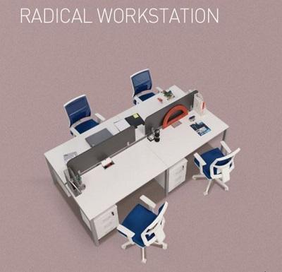 Doxa radical workstation