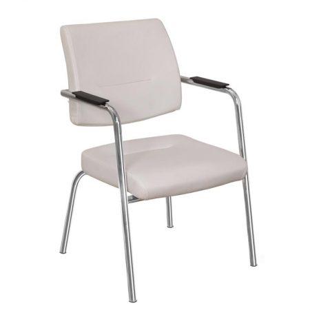 beyaz ofis sandalye