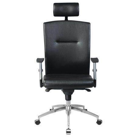 siyah müdür sandalye