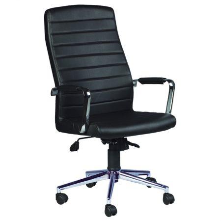 deri ofis sandalye